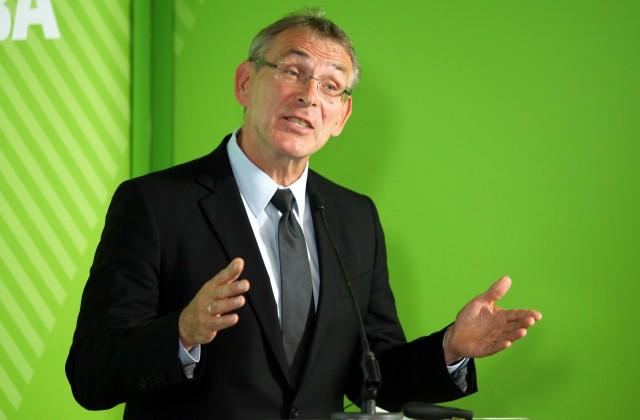 Андрис Пиебалгс