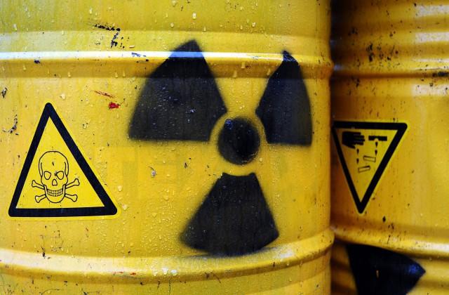 После BrexitЕС может получить назад свои ядерные отходы