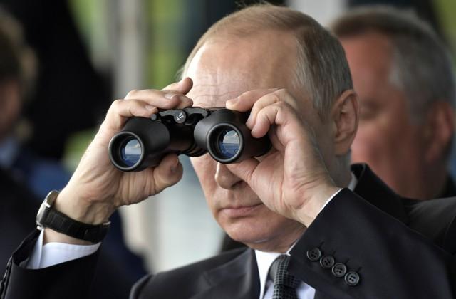 Путин поделился своспитанниками «Сириуса» самыми яркими воспоминаниями детства