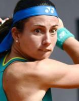 Севастова начала турнир в Швеции с разгромной победы