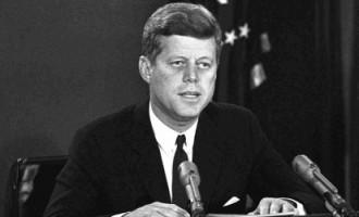 США рассекретили показания агента КГБ по убийству Кеннеди