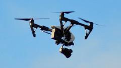Задержан гражданин РФ, запустивший дрона над Министерством обороны