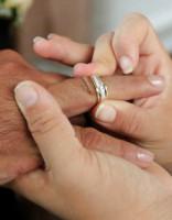 На регистрацию брака можно будет подать электронное заявление