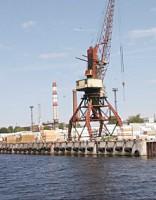 Известно, кто сменит Логинова в Рижском свободном порту