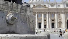 Проблемы с нехваткой воды пришли в Европу: Италию, Испанию, Францию накрыла засуха