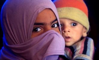 Уроженка Сирии пожаловалась на зарплаты в Эстонии