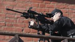 Людей предупредили о снайперах и выстрелах сегодня в самом центре Риги