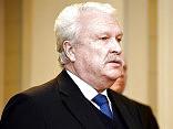 Министр финансов: Дуклавс должен сам решить, уйти или оставаться