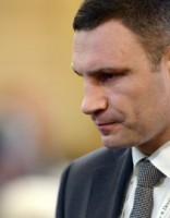 ВИДЕО: Виталий Кличко опять «отличился» в интервью