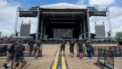 Концерт Red Hot Chili Peppers в Риге: будет ограничено движение транспорта!