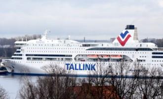 Tallink: персонал обучен обслуживать туристов из Азии, их на судах больше, чем латвийцев