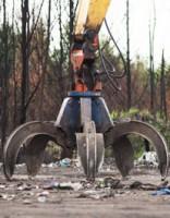 С нелегальной свалки в Юрмале вывезено 12,5 тыс. тонн отходов