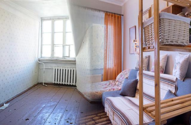 Аренда недорогих квартир в греции