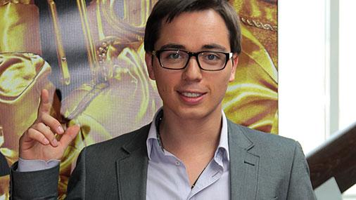 Олег Газманов - певец, композитор, поэт - биография