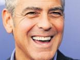 Клуни возглавил рейтинг достойно стареющих мужчин