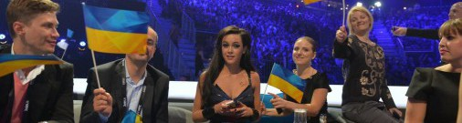 Украина объяснила свой отказ от «Евровидения»