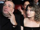 Экс-жена Меладзе рассказала о его романе с Верой Брежневой