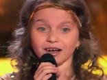 Звезда «Голоса» едет на «Евровидение»