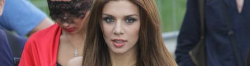 Анна Седокова закатила скандал на шоу «Хочу к Меладзе»