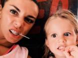Анна Седокова взбесилась из-за дочерей