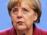 Ошибка Меркель стала поводом для шуточной песни
