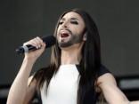 Кончита Вурст станет одной из ведущих «Евровидения»