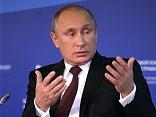 Новый клип о Путине стал хитом YouTube