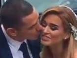 Ксения Бородина вышла замуж за Курбана из Дагестана