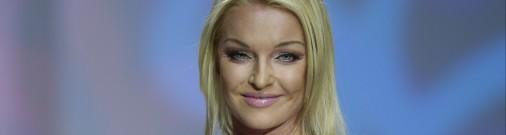 Волочкова поддержала Ксению Собчак в ее отношении к «жирным» людям