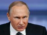 В Голливуде нашли двойника Владимира Путина