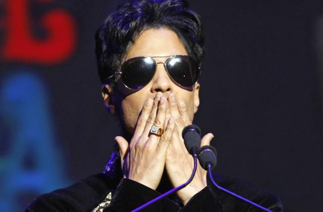 Публицист певца Принца подтвердила его кончину