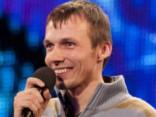 Юморист из Латвии покорил жюри британского шоу талантов