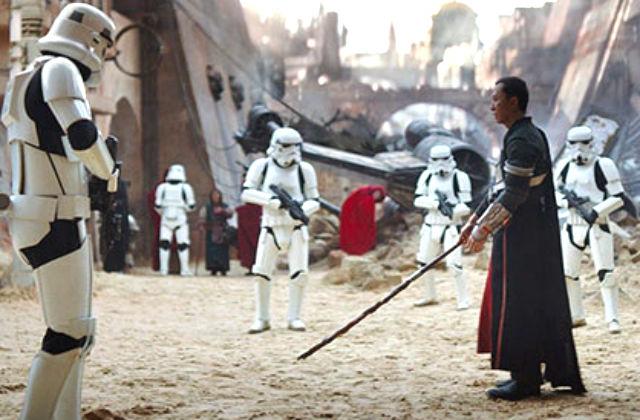 Фильм «Изгой: Звездные войны» будет переснят