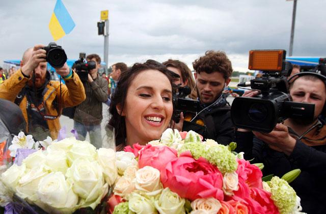 5 городов хотят принять усебя Евровидение