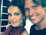 Шаляпин шокировал обнаженным фото с новой подругой