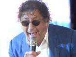 Концерт Лепса в «Дзинтари» посетили звездные гости