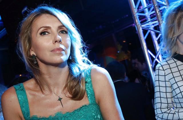 Откровенное фото Светланы Бондарчук вызвало бурю вweb-сети