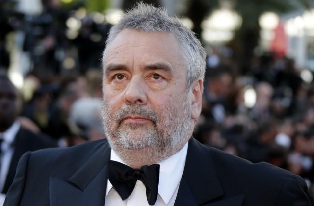 Бессон отложил работу над фильмом «Курск» из-за невозможности съемок вРоссии
