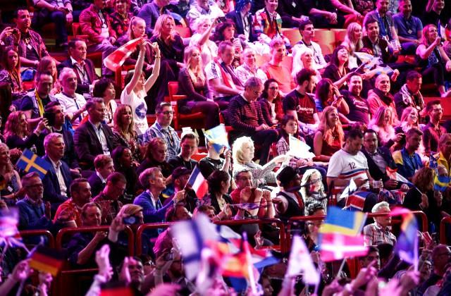 Киев поведал, сколько планирует заработать на«Евровидении-2017»