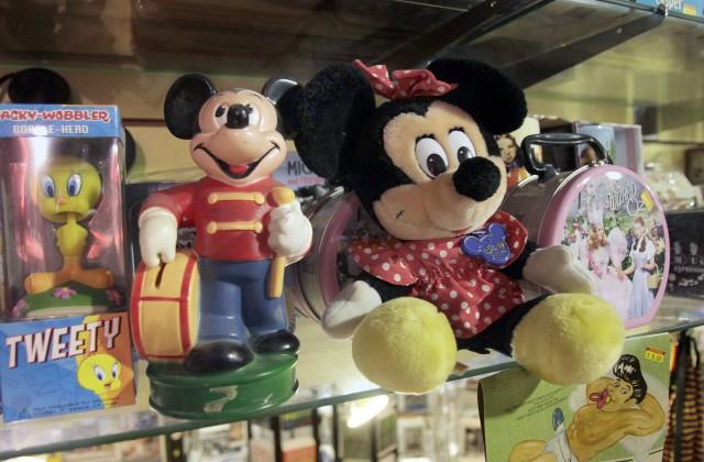 Walt Disney сокращает штат из-за финансовых проблем