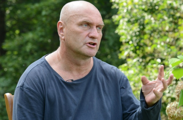 Александр Балуев устроил нетрезвый дебош вгостинице