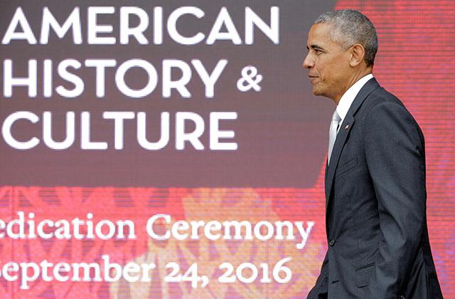 ВВашингтоне открыт музей афроамериканской истории