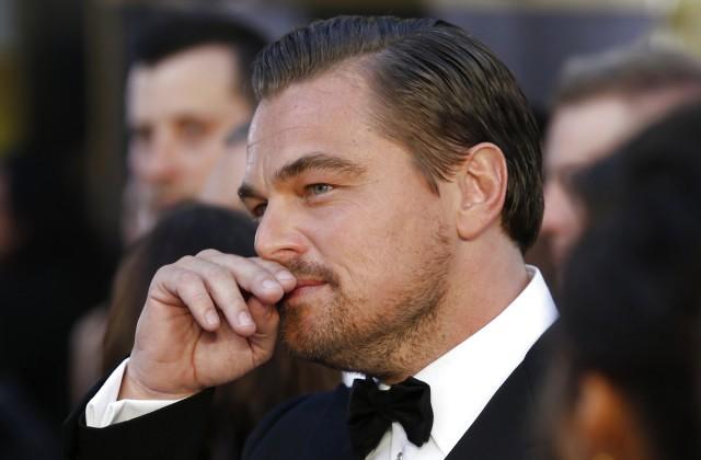 Леонардо ДиКаприо не желает возвращать «Оскар» Марлона Брандо