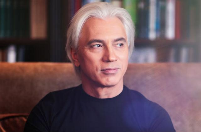 Дмитрий Хворостовский небудет участвовать вспектакле из-за нового курса химиотерапии