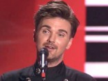 Зрители шоу «Голос»: «Победа за Панайотовым!»