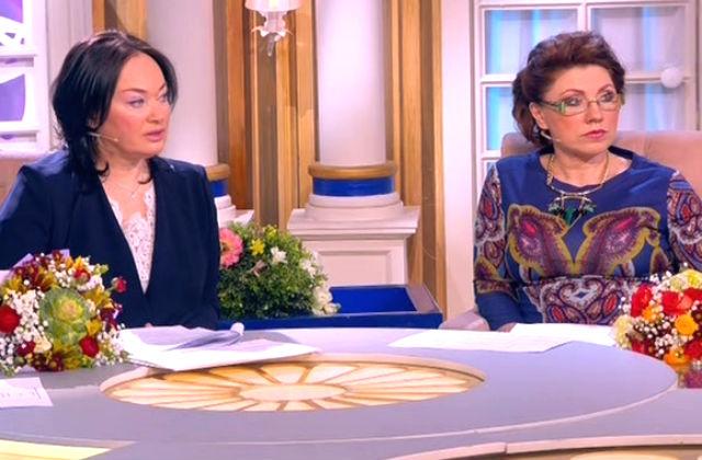 Роза Сябитова поведала омиллионных доходах