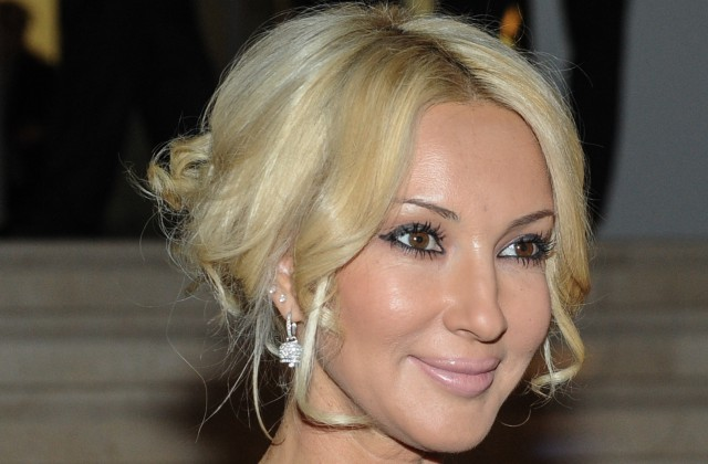 Лера Кудрявцева призналась, что содержит 26-летнего сына