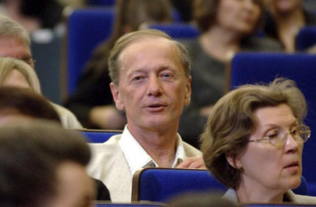 Михаил Задорнов подтвердил, что унего рак