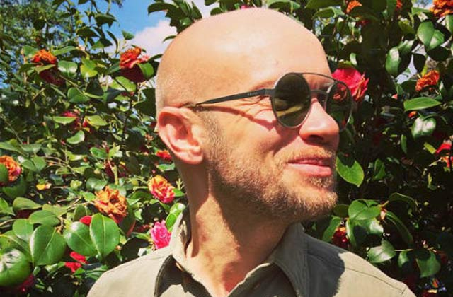 Дмитрий Хрусталёв: юморист закрутил роман с эстрадной певицей