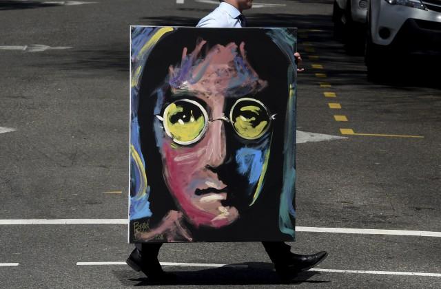 Доэтого неизвестное письмо Джона Леннона выставят нааукционе